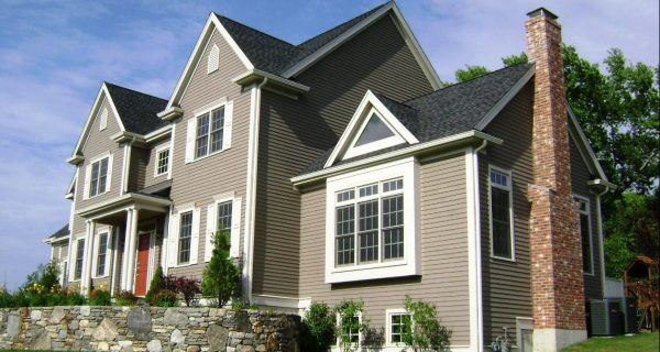 Siding Repair image
