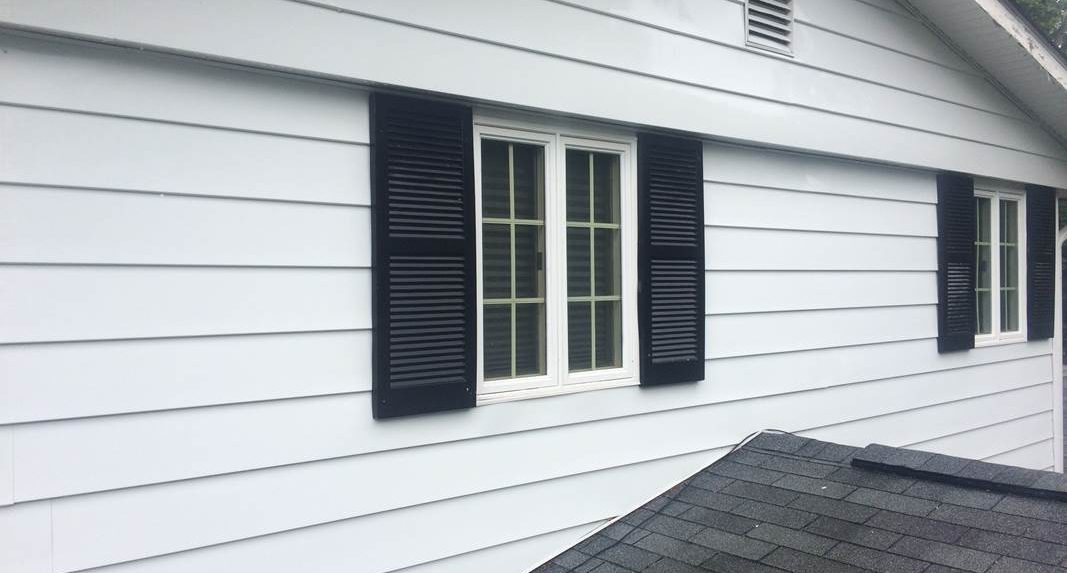 siding replacement crystal lake